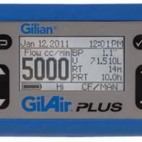 Gilair plus 空气采样泵