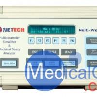 MultiPro 2000电气安全分析仪