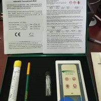 PPM-400ST甲醛监测仪