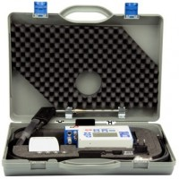 ECOM-CL2燃烧效率分析仪,烟气分析仪