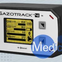 GazoTrack4多功能气体检漏仪