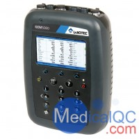 美国LANDTEC GEM 5000垃圾填埋气体监测仪