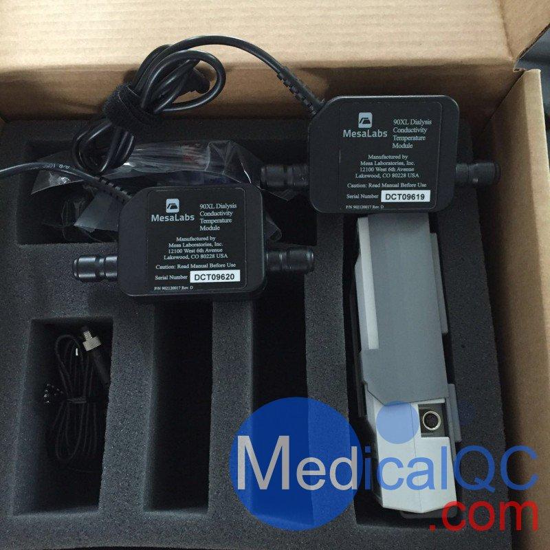 美国MESALABS 90XL血透机分析仪