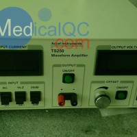 TS250波形放大器,TS250-0放大器