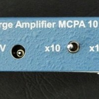 Müller MCPA 10电荷放大器,MCPA10放大器
