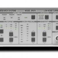 SR570低噪声电流放大器,SR570电流前置放大器
