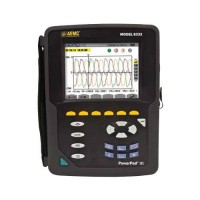 AEMC 8333电能质量分析仪