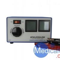 GFM-200A-DM接地电阻测试仪