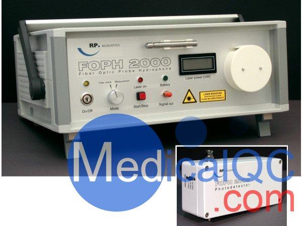 FOPH2000光纤水听器