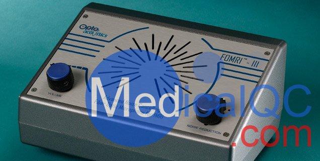 FOMRI-III光学麦克风,FOMRI-III MRI降噪麦克风