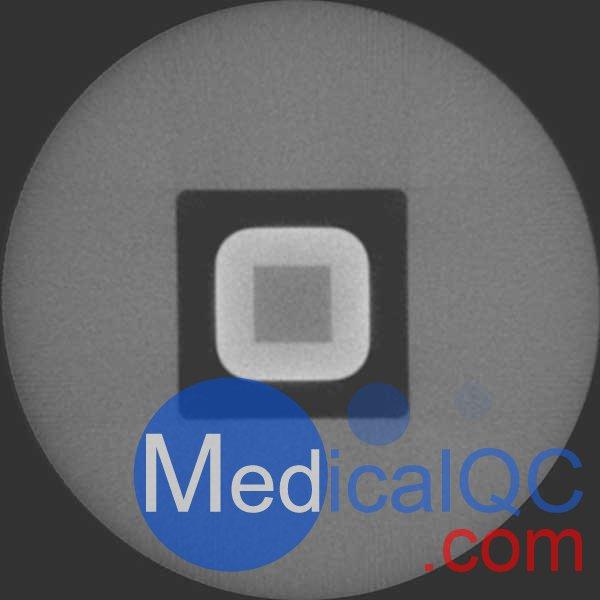 QRM-DVT-161牙科CBCT模体,QRM-DVT-161牙科模体