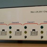 Battery metric MC2020电池分析仪