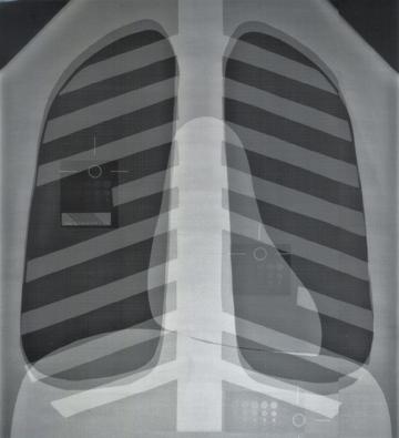Duke 07-646胸部数字模体,Duke 07-646胸部模体