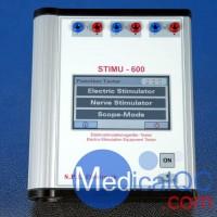 STIMU-600电刺激器功能测试仪