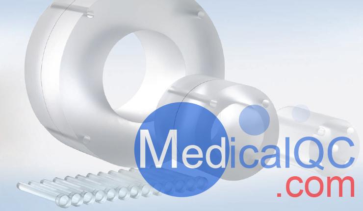 德国IBA PMMA CDTI剂量模体,2部分,3部分 CDTI剂量模体