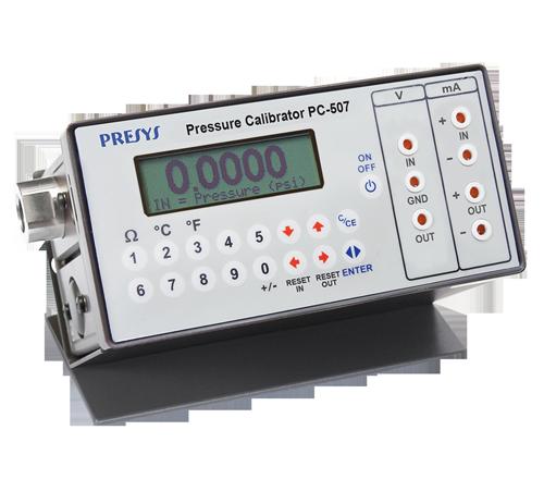 PC-507压力校准器
