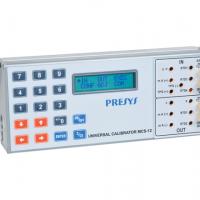 Presys MCS-12通用校准器,MCS-12校准器