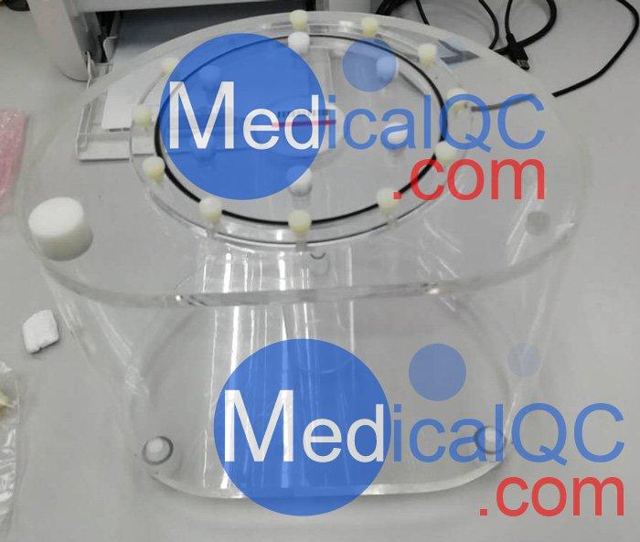 NEMA IEC躯干模体,美国DSC NEMA IEC躯干模体