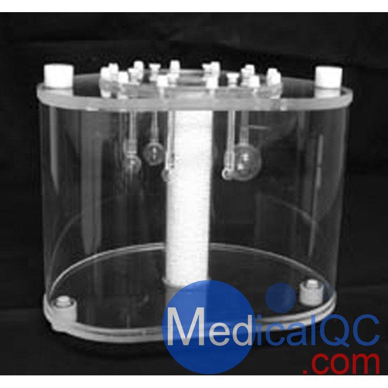 PET模体,NEMA 2012 / IEC 2008