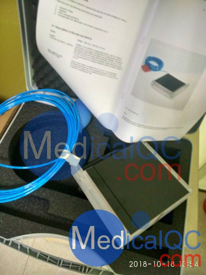 德国IBA ROVI-8 DSA性能模体,ROVI-8数字减影血管造影模体