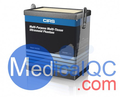 CIRS 040GSE超声模体,CIRS 040GSE多用途超声模体