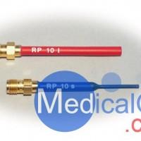 RP 10L PVDF水听器,RP 10S低频针式水听器