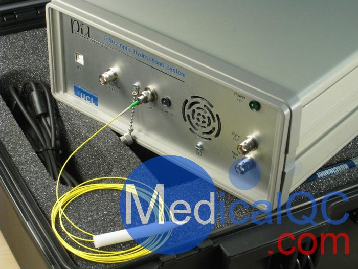 FOHS光纤水听器,英国PA FOHS光纤水听器