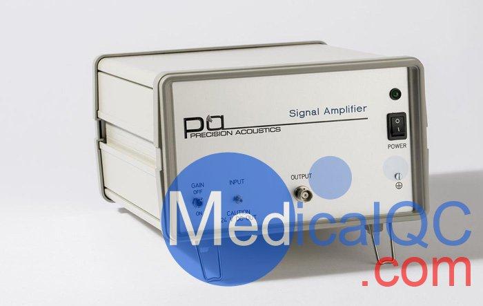 UT1604膜式水听器前置放大器