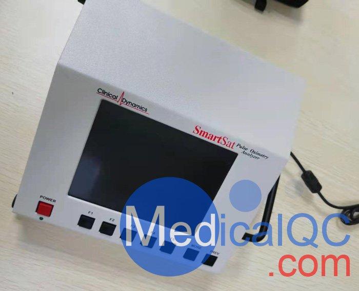 SmartSat脉搏血氧模拟仪,SmartSat SpO2模拟器,SmartSat血氧探头测试仪